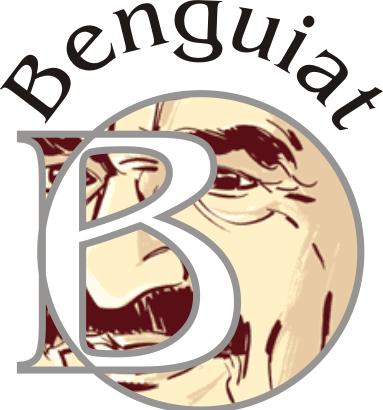 benguiat1